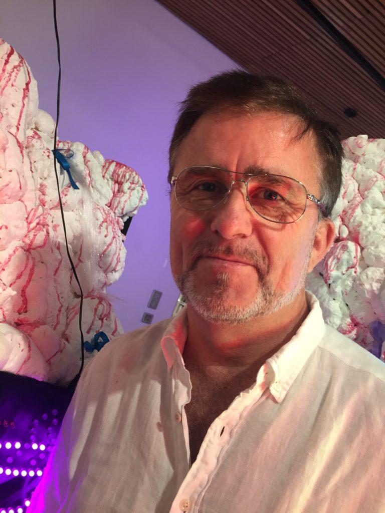 Artisten Jan Johansen har varit nykter i nio år och mår alldeles förträffligt.