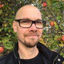 Lars Eriksson, Övik