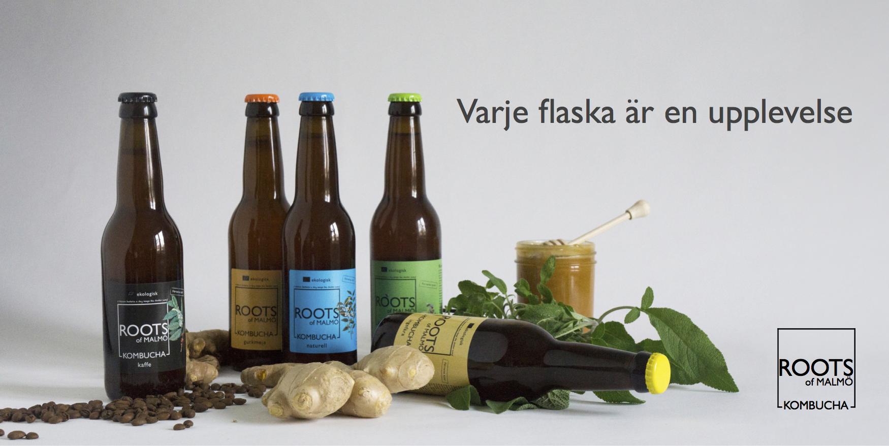 Roots of Malmö, Alkoholfritt