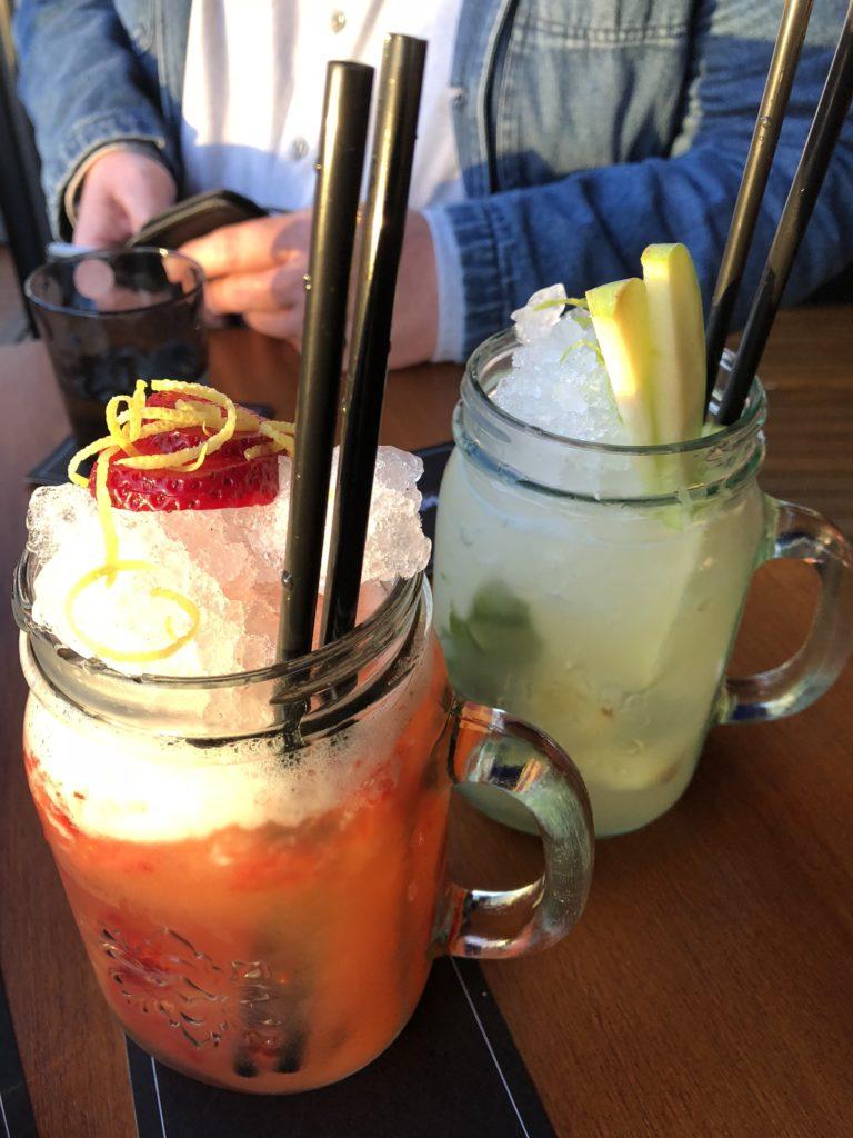 alkoholfri solemester