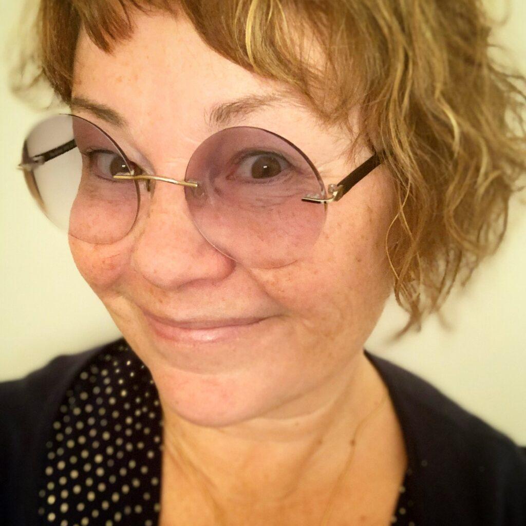 Ingela Hjulfors Berg - mindful sober coach