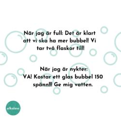 bubbel