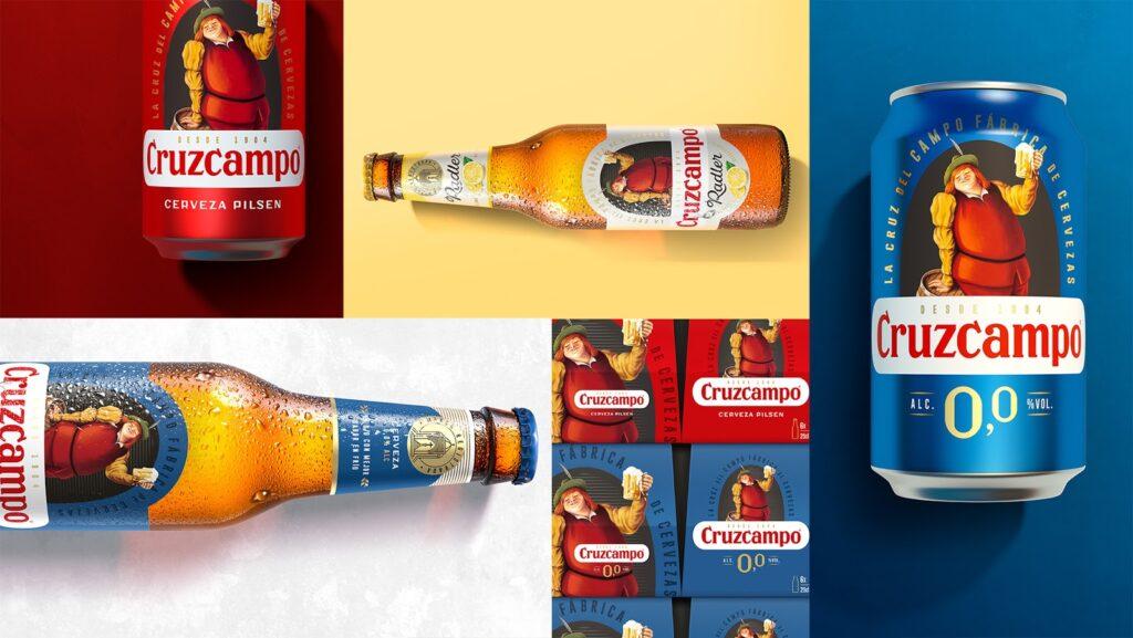 Alkoholfria alternativ i Spanien